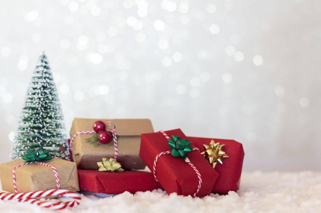 Christmas Gift Guide: Xmas Gift Ideas for Babies